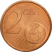 Malte, 2 Euro Cent, 2008, SPL, Copper Plated Steel, KM:126