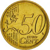 France, 50 Euro Cent, 2008, FDC, Laiton, KM:1412