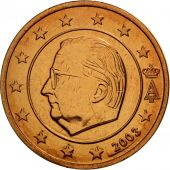 Belgium, Euro Cent, 2003, MS(65-70), Copper Plated Steel, KM:224