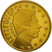 Luxembourg, 50 Euro Cent, 2003, FDC, Laiton, KM:80