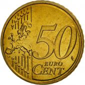 France, 50 Euro Cent, 2009, FDC, Laiton, KM:1412