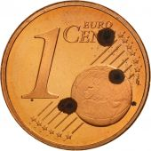 Luxembourg, Euro Cent, 2004, SPL, Copper Plated Steel