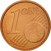 Cité du Vatican, Euro Cent, 2010, FDC, Copper Plated Steel, KM:375