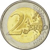 Estonia, 2 Euro, 2011, SUP, Bi-Metallic, KM:68