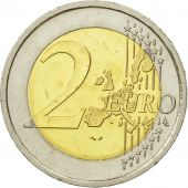 IRELAND REPUBLIC, 2 Euro, 2002, SUP, Bi-Metallic, KM:39