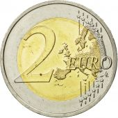 Latvia, 2 Euro, 2014, MS(63), Bi-Metallic, KM:157