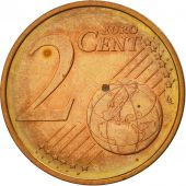 Slovenia, 2 Euro Cent, 2007, AU(55-58), Copper Plated Steel, KM:69