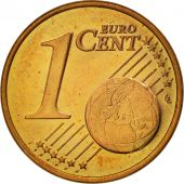 Slovénie, Euro Cent, 2007, SUP, Copper Plated Steel, KM:68