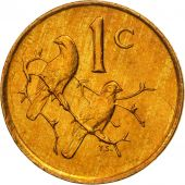 South Africa, Cent, 1983, MS(65-70), Bronze, KM:82