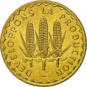 Mali, 100 Francs, 1975, Paris, SPL+, Nickel-brass, KM:10