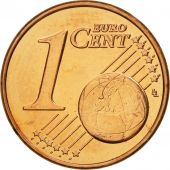Estonia, Euro Cent, 2011, MS(65-70), Copper Plated Steel, KM:61