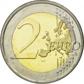 Estonia, 2 Euro, 2011, FDC, Bi-Metallic, KM:68
