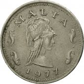 Malte, 2 Cents, 1977, British Royal Mint, SUP, Copper-nickel, KM:9