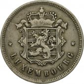Luxembourg, Charlotte, 25 Centimes, 1927, SUP, Copper-nickel, KM:37