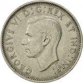 Canada, George VI, 5 Cents, 1941, Royal Canadian Mint, Ottawa, SUP+, Nickel