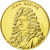 France, Medal, Jean Racine, SPL, Vermeil