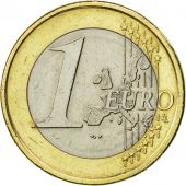 Netherlands, Euro, 2000, MS(63), Bi-Metallic, KM:240