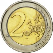 Belgium, 2 Euro, Universal Declaration of Human Rights, 2008, MS(63)
