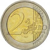 IRELAND REPUBLIC, 2 Euro, 2006, TTB, Bi-Metallic, KM:39