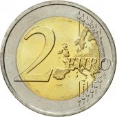 Malte, 2 Euro, 200 years, 2014, SPL, Bi-Metallic