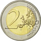 Malta, 2 Euro, 100th anniversary, 2015, MS(63), Bi-Metallic