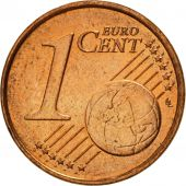 IRELAND REPUBLIC, Euro Cent, 2005, TTB, Copper Plated Steel, KM:32