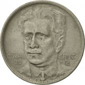 Brésil, 400 Reis, 1936, TTB, Copper-nickel, KM:539