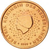 Netherlands, 5 Euro Cent, 1999, MS(63), Copper Plated Steel, KM:236