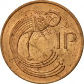 IRELAND REPUBLIC, Penny, 1971, TTB, Bronze, KM:20