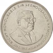 Maurice, 5 Rupees, 1992, KM:56