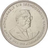 Maurice, 5 Rupees, 1987, KM:56