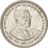 Maurice, 20 Cents, 1999, KM:53