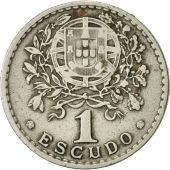 Portugal, Escudo, 1940, TTB, Copper-nickel, KM:578