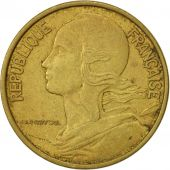 France, Marianne, 50 Centimes, 1962, EF(40-45), Aluminum-Bronze, KM:939.2