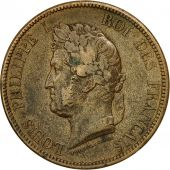 Coin, FRENCH COLONIES, Louis - Philippe, 10 Centimes, 1839, Paris, KM 13