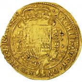Coin, Spanish Netherlands, BRABANT, Philipp IV, Philippe IV, Souverain Ou Lion