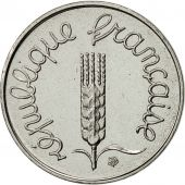 Coin, France, Épi, Centime, 1980, Paris, MS(65-70), Stainless Steel, KM:928