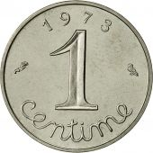 Monnaie, France, Épi, Centime, 1973, Paris, FDC, Stainless Steel, Gadoury:91