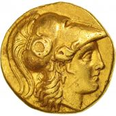 Macedoine, Alexandre le Grand, Statère or, Babylone, 317-311 BC, Price 3724
