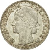 Coin, FRENCH INDO-CHINA, Piastre, 1931, Paris, AU(55-58), Silver, KM:19