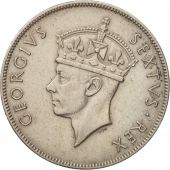 Monnaie, EAST AFRICA, George VI, Shilling, 1950, TTB, Copper-nickel, KM:31