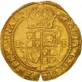 Grande-Bretagne, James I, Unite, 1604, TB+, Or, KM:47