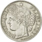 France, Cérès, 50 Centimes, 1850, Paris, EF(40-45), Silver, KM:769.1