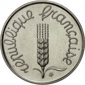 Monnaie, France, 2 Centimes, 1961, Paris, SPL, Chrome-Steel, KM:E103.1