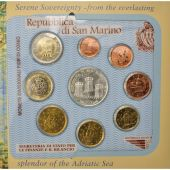 San Marino, Set, 2005, MS(65-70)