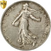 Coin, France, Semeuse, Franc, 1928, Paris, Piéfort, PCGS, SP64, MS(64), Silver