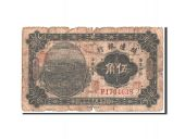 Chine, Manchuria, 50 Cents, 1.11.1915, KM:572
