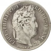 France, Louis-Philippe, 1/2 Franc, 1841, Lille, KM:741.13