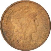 France, Dupuis, Centime, 1902, Paris, Bronze, KM:840, Gadoury:90