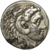 Kingdom of Macedonia, Philippe III lAridée (323-316 BC), Tetradrachm